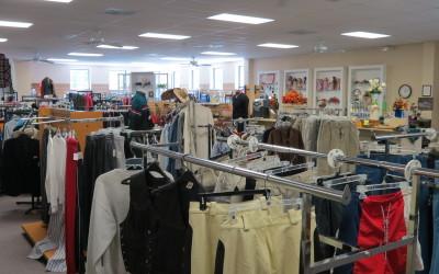 Thrift Store 2